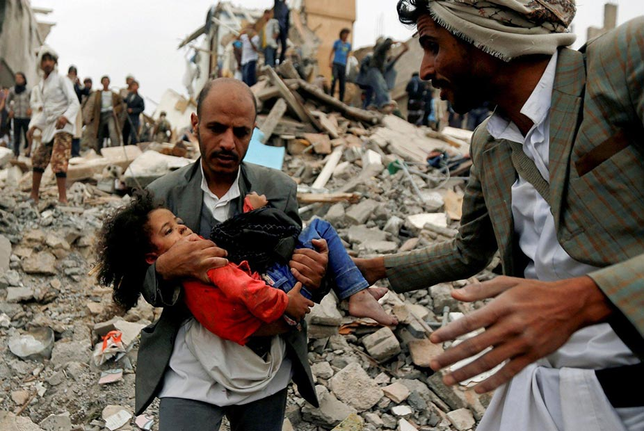 conflict prevention and mediation in Yemen